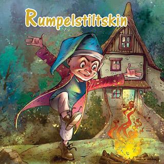 MINICLASICOS MAMMOTH: RUMPELSTILTSKIN