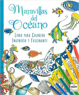 INGENIOSO Y FASCINANTE: MARAVILLAS DEL OCEANO:...
