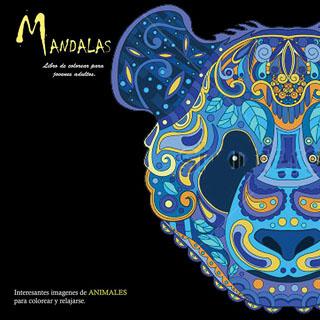 MANDALAS: ANIMALES 2