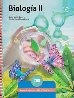 BIOLOGIA 2 (4 SEMESTRE)