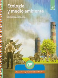 ECOLOGIA Y MEDIO AMBIENTE (6 SEMESTRE)