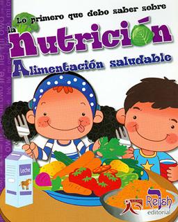 LO PRIMERO QUE DEBO SABER SOBRE NUTRICION:...