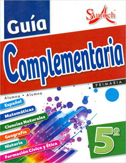 GUIA COMPLEMENTARIA 5 PRIMARIA (NUEVA EDICION)