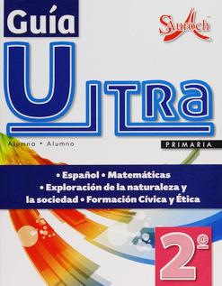 GUIA ULTRA 2 PRIMARIA