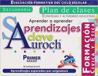 FORMACION CIVICA Y ETICA 1 PLAN DE CLASES:...