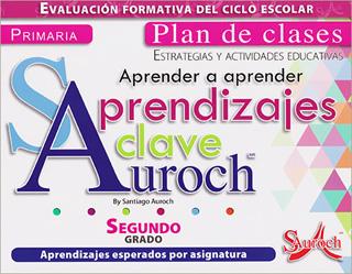 PLAN DE CLASES 2 APRENDIZAJES CLAVE PRIMARIA...