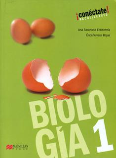 BIOLOGIA 1 BACHILLERATO POR COMPETENCIAS...