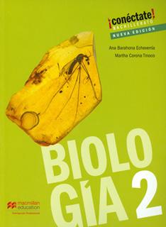 BIOLOGIA 2 BACHILLERATO POR COMPETENCIAS