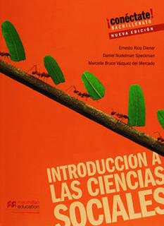 INTRODUCCION A LAS CIENCIAS SOCIALES BACHILLERATO...