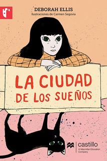 LA CIUDAD DE LOS SUEÑOS (SERIE ROJA)