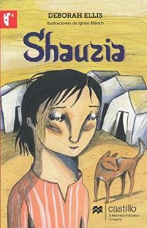 SHAUZIA (SERIE ROJA)