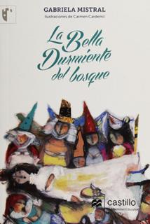 LA BELLA DURMIENTE DEL BOSQUE (SERIE BLANCA)