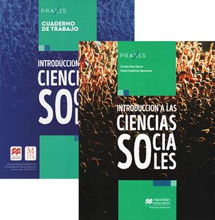 INTRODUCCION A LAS CIENCIAS SOCIALES (INCLUYE...