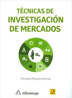 TÉCNICAS DE INVESTIGACIÓN DE MERCADOS