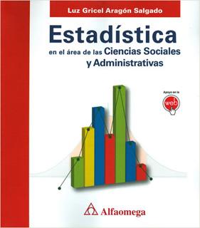 ESTADISTICA EN EL AREA DE LAS CIENCIAS SOCIALES Y...