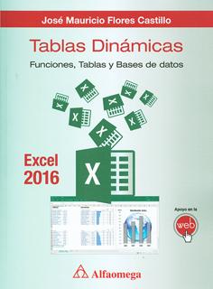 TABLAS DINAMICAS: FUNCIONES, TABLAS Y BASES DE...