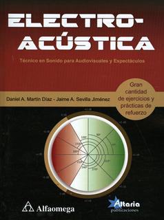 ELECTRO-ACUSTICA: TECNICO EN SONIDO PARA...