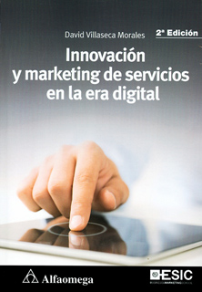INNOVACION Y MARKETING DE SERVICIOS EN LA ERA...