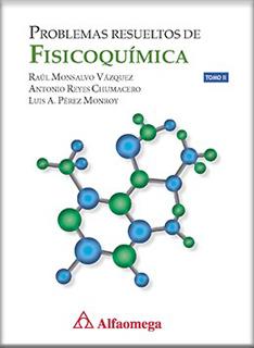 PROBLEMAS RESUELTOS DE FISICOQUIMICA TOMO 2