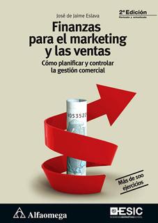 FINANZAS PARA EL MARKETING Y LAS VENTAS: COMO...