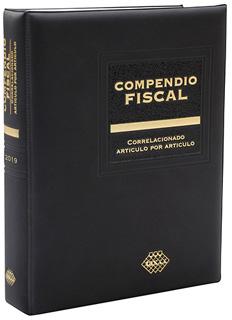 COMPENDIO FISCAL CORRELACIONADO 2019