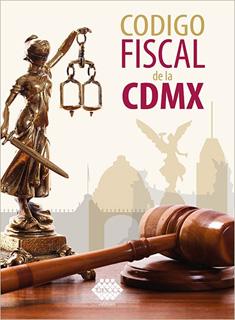 CODIGO FISCAL DE LA CIUDAD DE MEXICO 2019