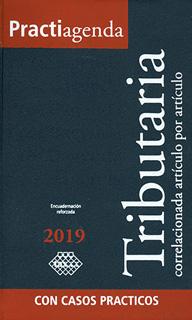 PRACTIAGENDA TRIBUTARIA 2019 ACADEMICA