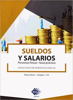 SUELDOS Y SALARIOS: PERSONAS FISICAS , GUIA...