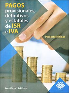 PAGOS PROVISIONALES DEFINITIVOS Y ESTATALES DE...