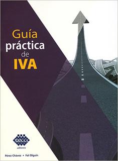 GUIA PRACTICA DE IVA 2019