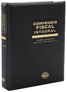 COMPENDIO FISCAL INTEGRAL 2019