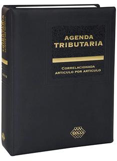 AGENDA TRIBUTARIA CORRELACIONADA 2019