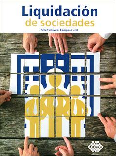 LIQUIDACION DE SOCIEDADES 2019