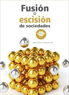 FUSION Y ESCISION DE SOCIEDADES (2020)
