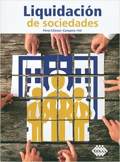LIQUIDACION DE SOCIEDADES (2020)