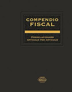 COMPENDIO FISCAL 2021
