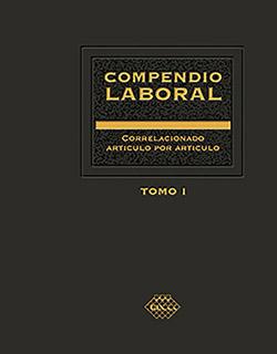 COMPENDIO LABORAL 2021
