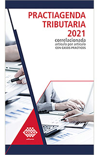 PRACTIAGENDA TRIBUTARIA 2021 ACADEMICA
