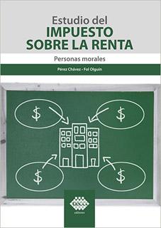 ESTUDIO DEL IMPUESTO SOBRE LA RENTA (2021):...