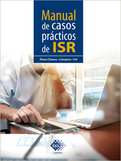 MANUAL DE CASOS PRACTICOS DE ISR (2021)