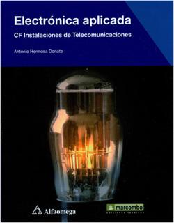 ELECTRONICA APLICADA: CF INSTALACIONES DE TELECOMUNICACIONES