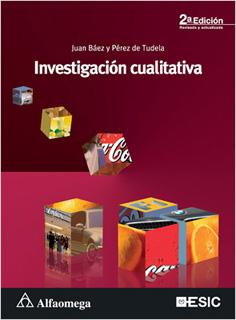 INVESTIGACIÓN CUALITATIVA (EDICION REVISADA Y ACTUALIZADA)