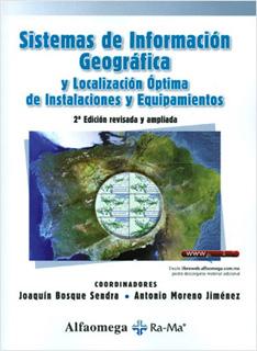 SISTEMAS DE INFORMACION GEOGRAFICA Y LOCALIZACION...