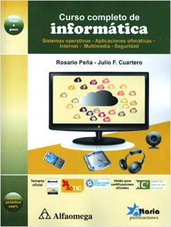 CURSO COMPLETO DE INFORMATICA