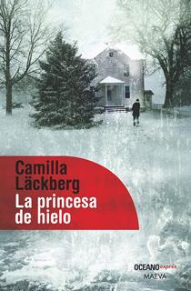LA PRINCESA DE HIELO (BOLSILLO)