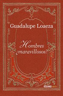 HOMBRES MARAVILLOSOS (BOLSILLO)