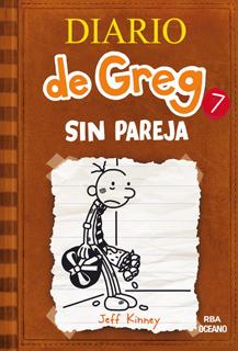 DIARIO DE GREG 7: SIN PAREJA