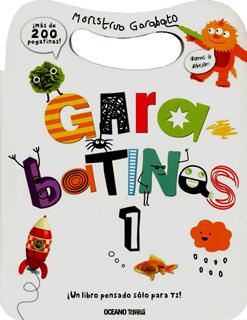 GARABATINAS 1 (MAS DE 200 PEGATINAS)