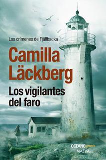 LOS VIGILANTES DEL FARO (BOLSILLO)