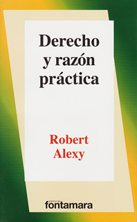 DERECHO Y RAZON PRACTICA